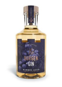 BURGEN Herbal Gin Barrel Aged